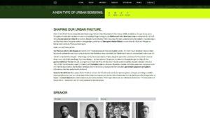 ftm-Marketing Website