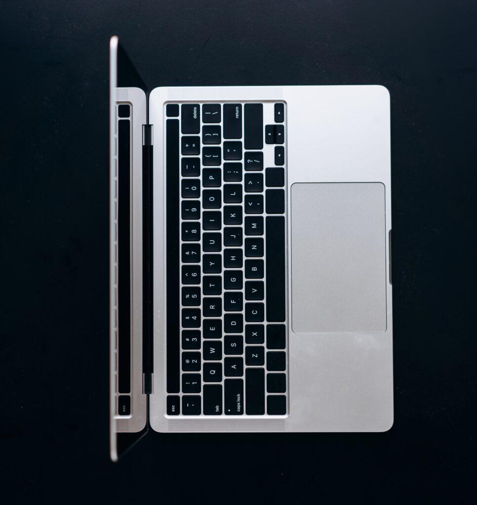 Macbook Pro Datenschutz