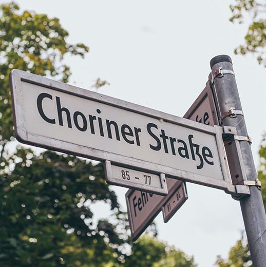 berlin-chorinerstraße