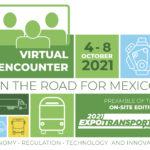Virtual Encounter EXPO TRANSPORTE ANPACT